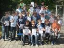 U14 Gruppenfoto